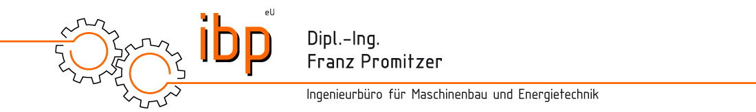 ibp – ingenieurbüro promitzer
